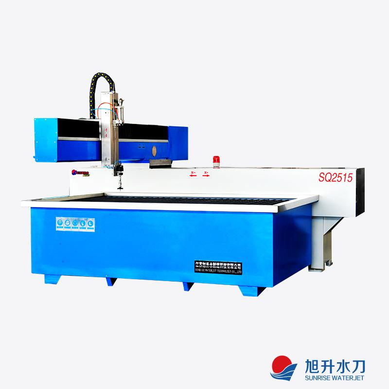 three axis cnc waterjet cutting machine - copy