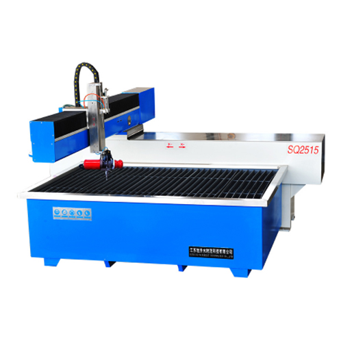 five axis cnc waterjet cutting machine - copy