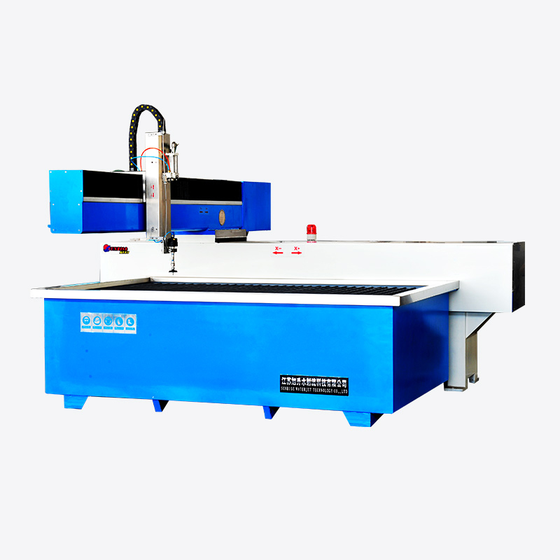 sunrise waterjet three axis CNC waterjet cutting machine SQ2515