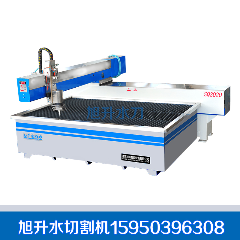 four axis waterjet-water cutting-water jet